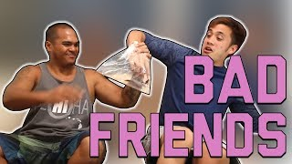 Ultimate Bad Friends: Best of the Year 2017 | FailArmy